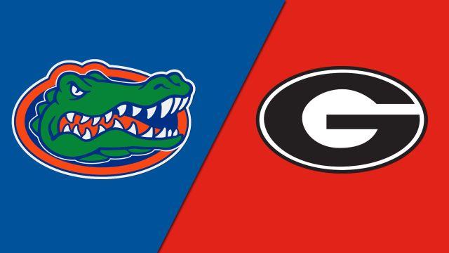 Florida vs. Georgia (re-air)