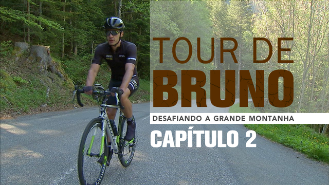 Tour de Bruno - Episódio 2