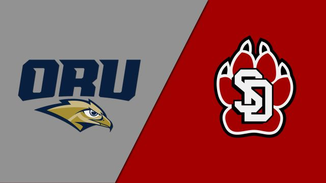 Oral Roberts vs. South Dakota (M Basketball)