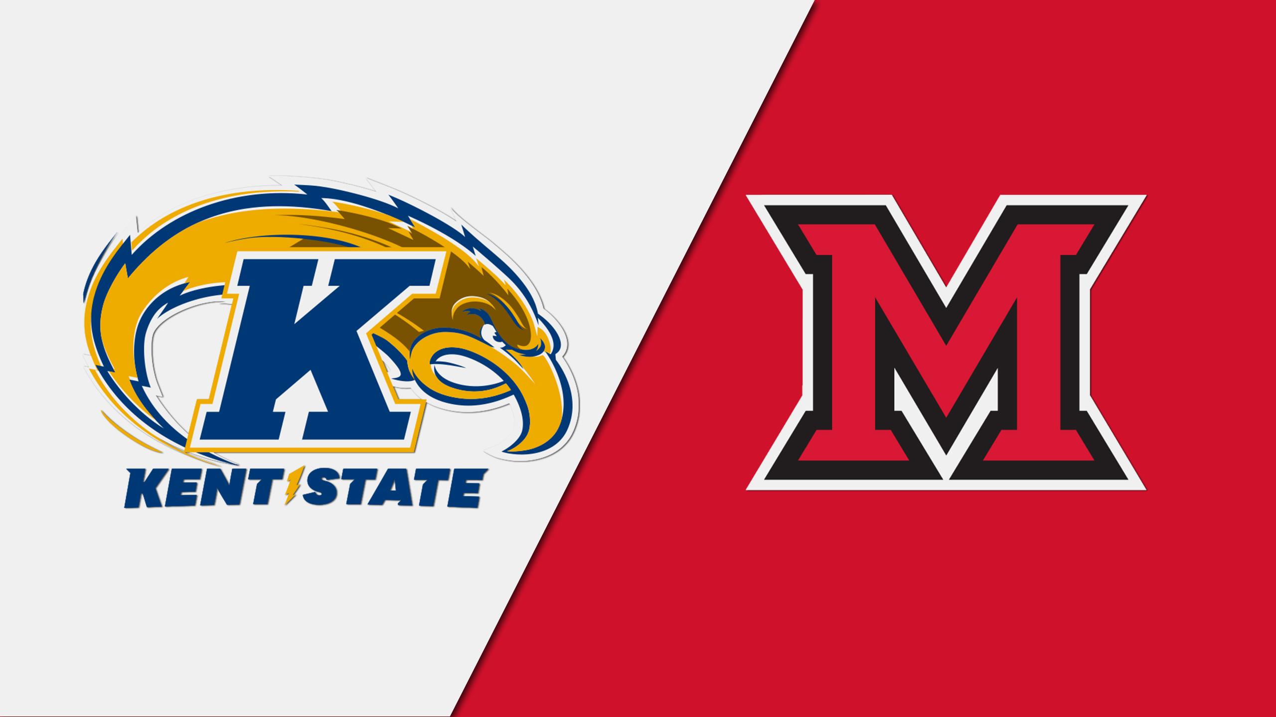 Kent State vs. Miami (OH) (W Basketball)