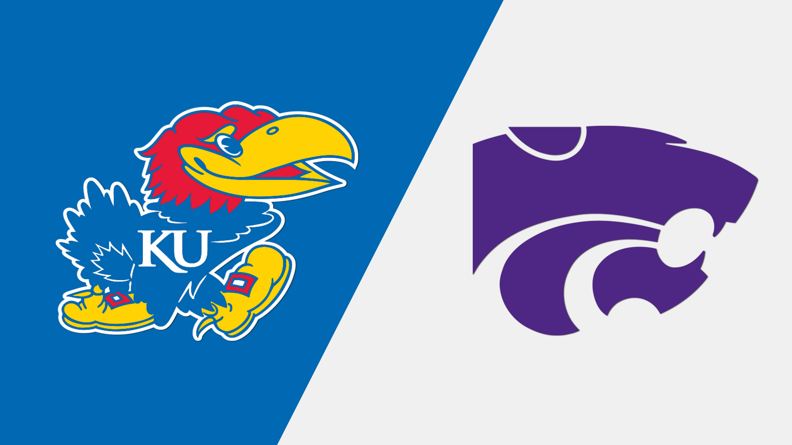 #22 Kansas vs. Kansas State (W Volleyball) (re-air)