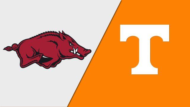 #18 Arkansas vs. #5 Tennessee (Softball)