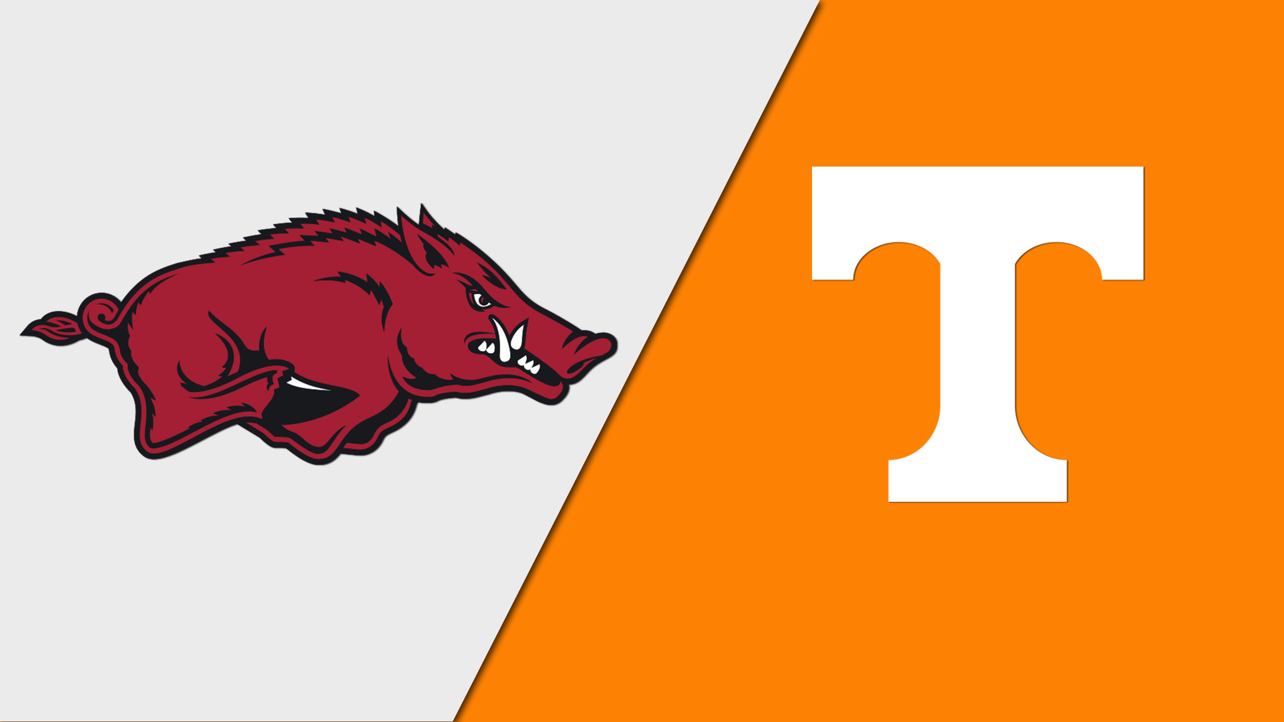 #18 Arkansas vs. #5 Tennessee (Softball)