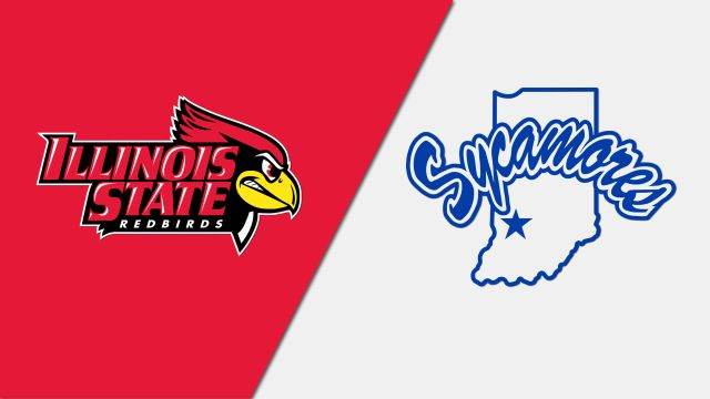 Illinois State vs. Indiana State (Softball)