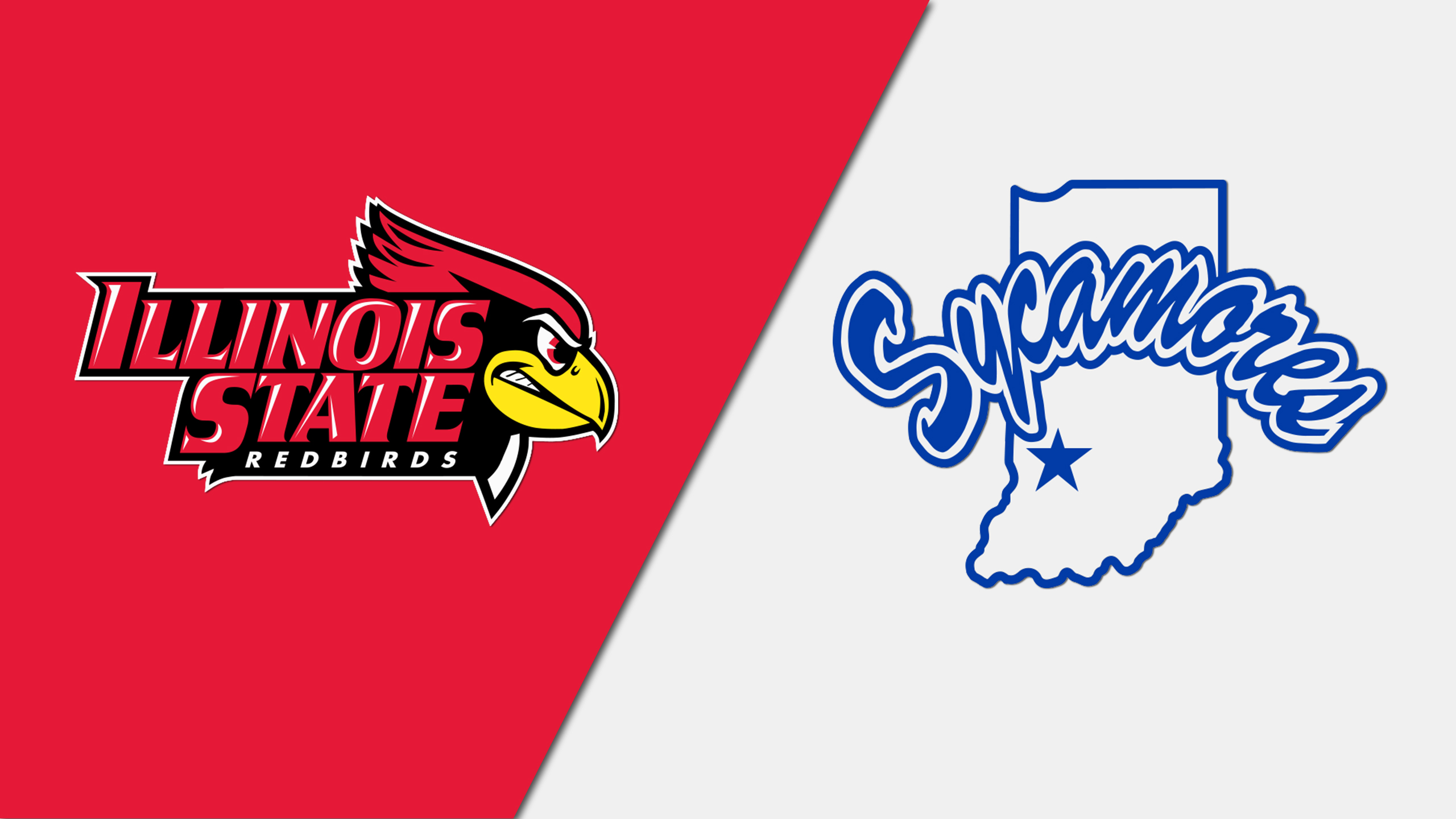 Illinois State vs. Indiana State (Softball)