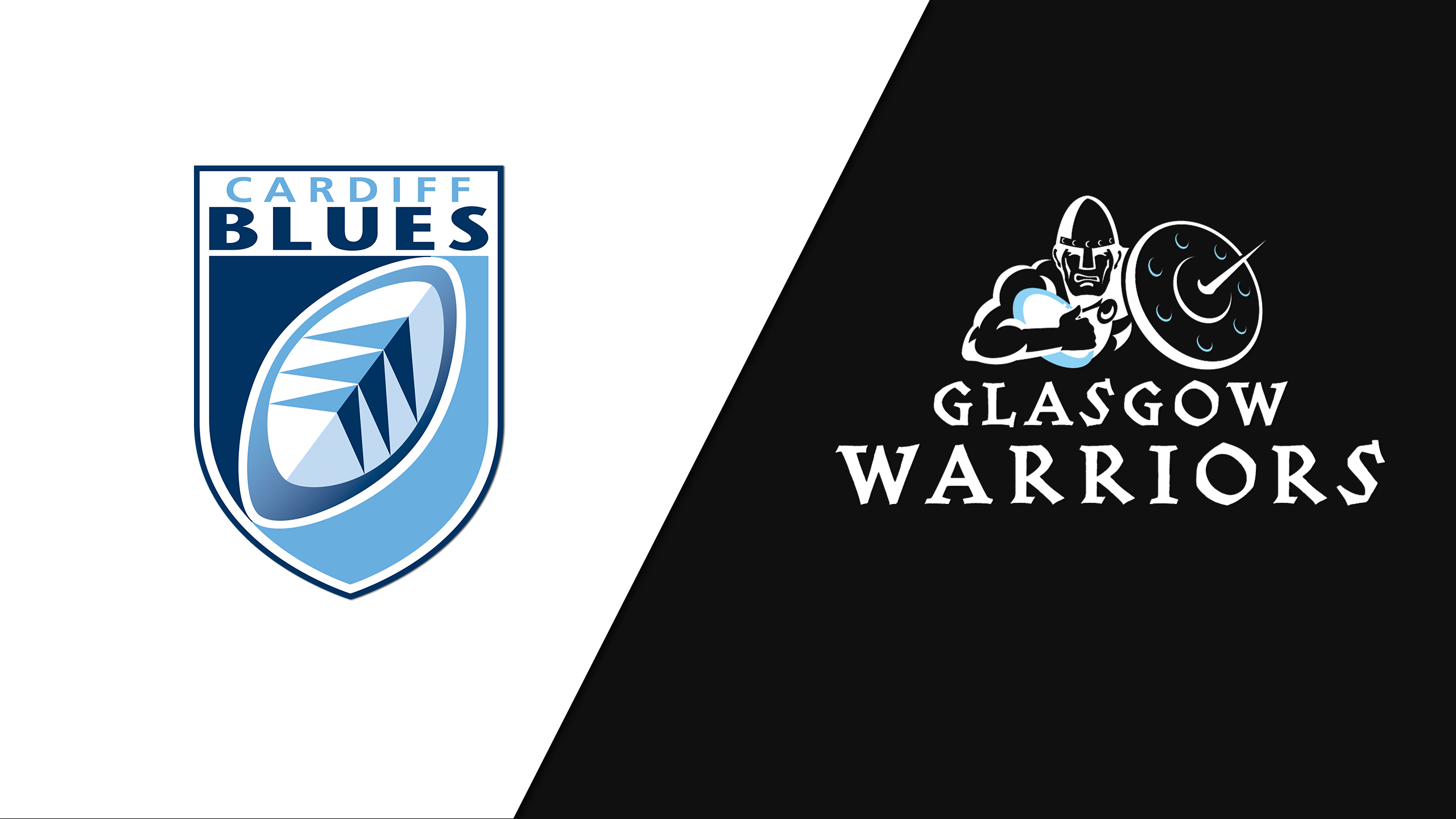 Cardiff Blues vs. Glasgow Warriors