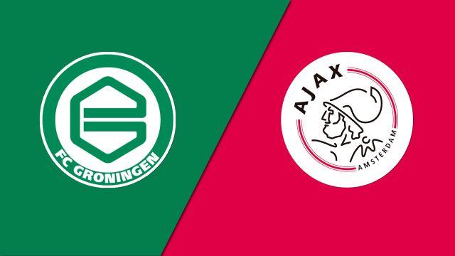 Groningen vs. Ajax