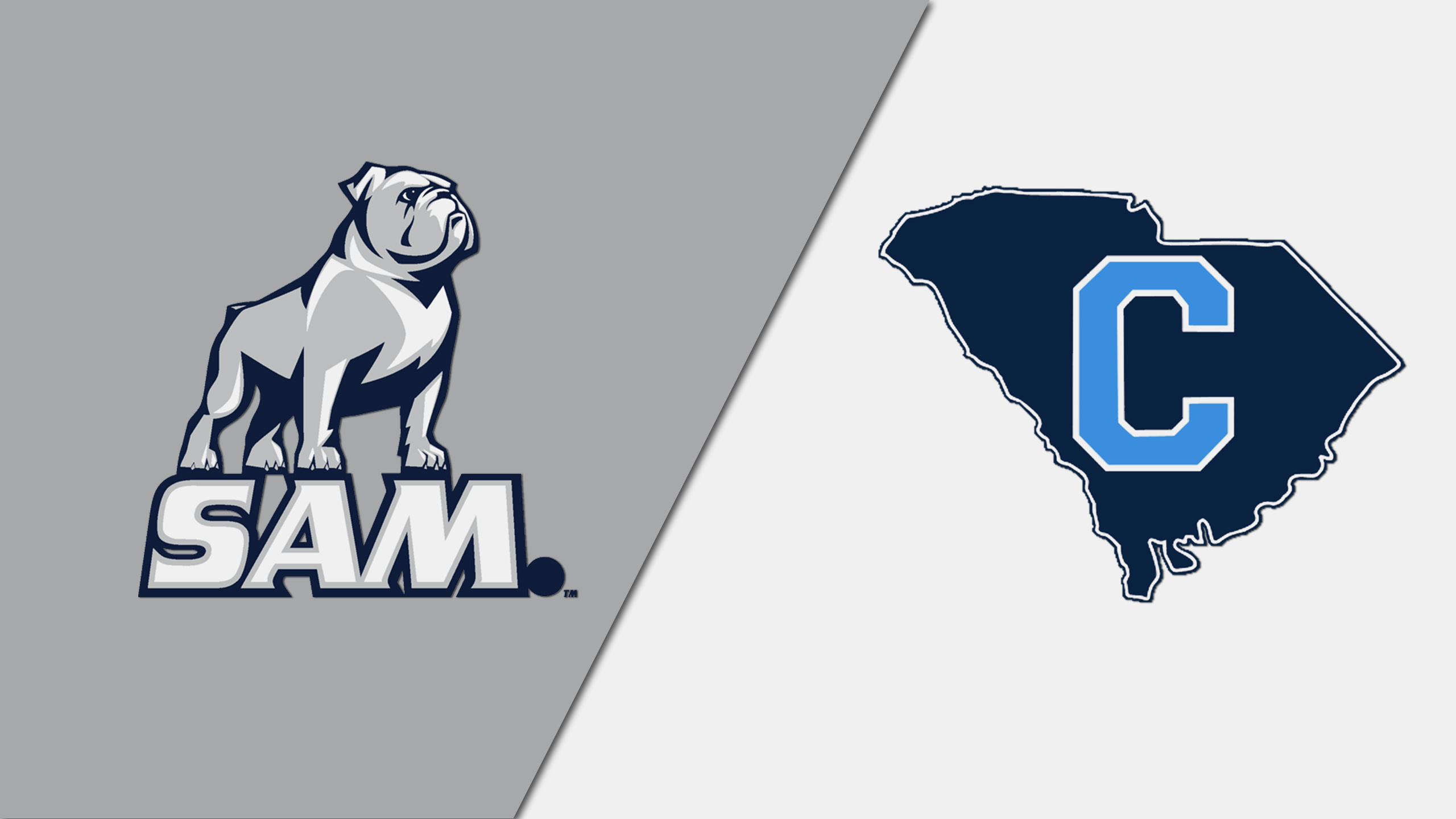 Samford vs. The Citadel (M Basketball)