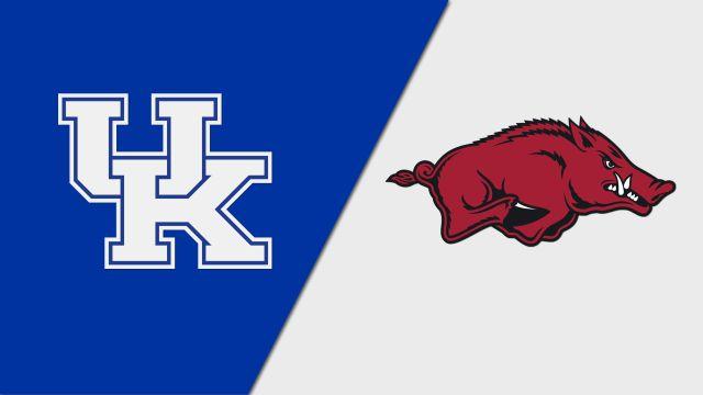 Kentucky vs. Arkansas