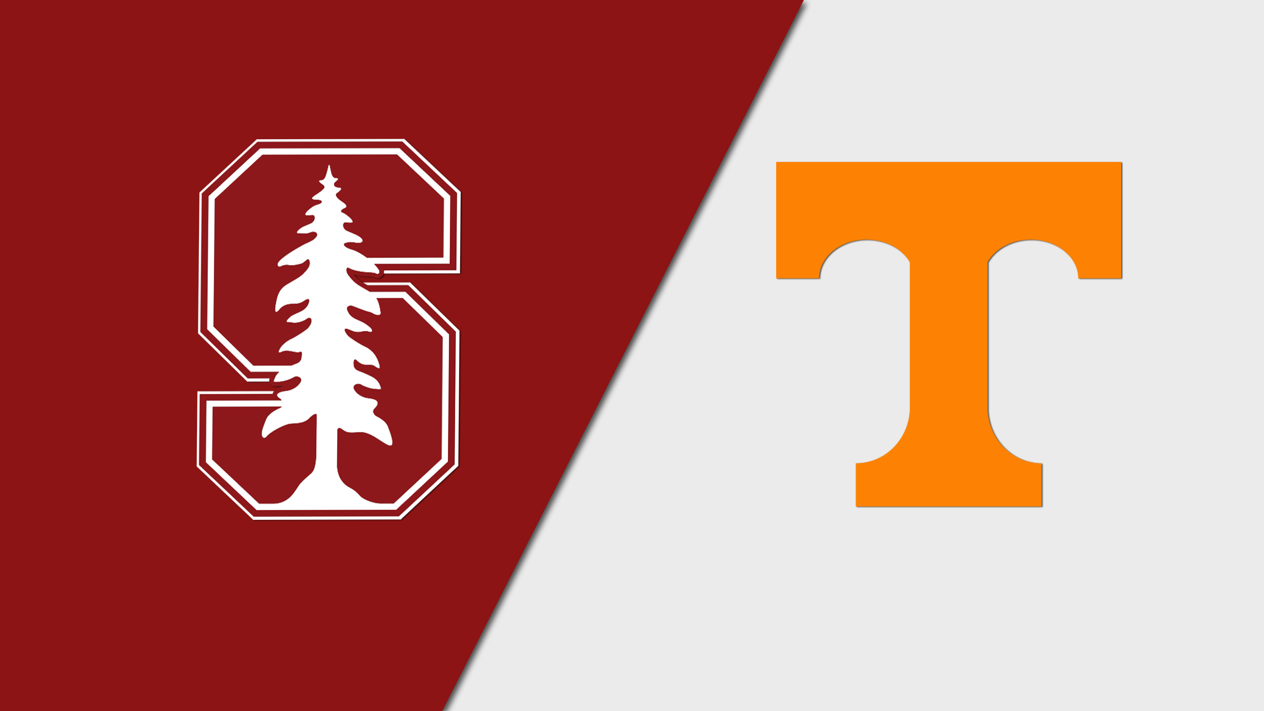 #8 Stanford vs. #9 Tennessee (W Basketball) (re-air)