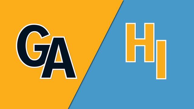 Peachtree City, GA vs. Honolulu, HI (Little League World Series)
