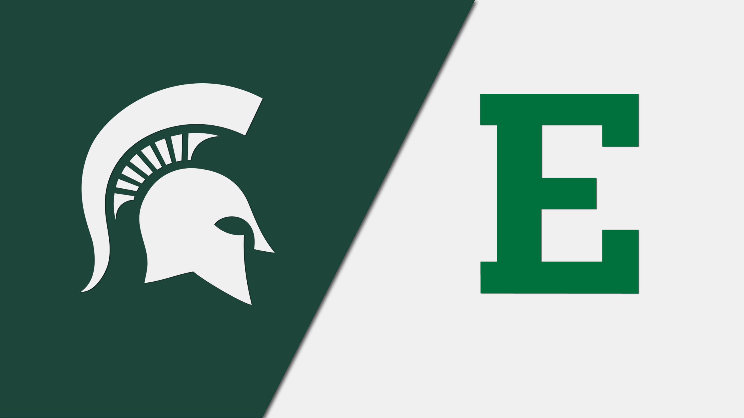 Michigan State vs. Eastern Michigan