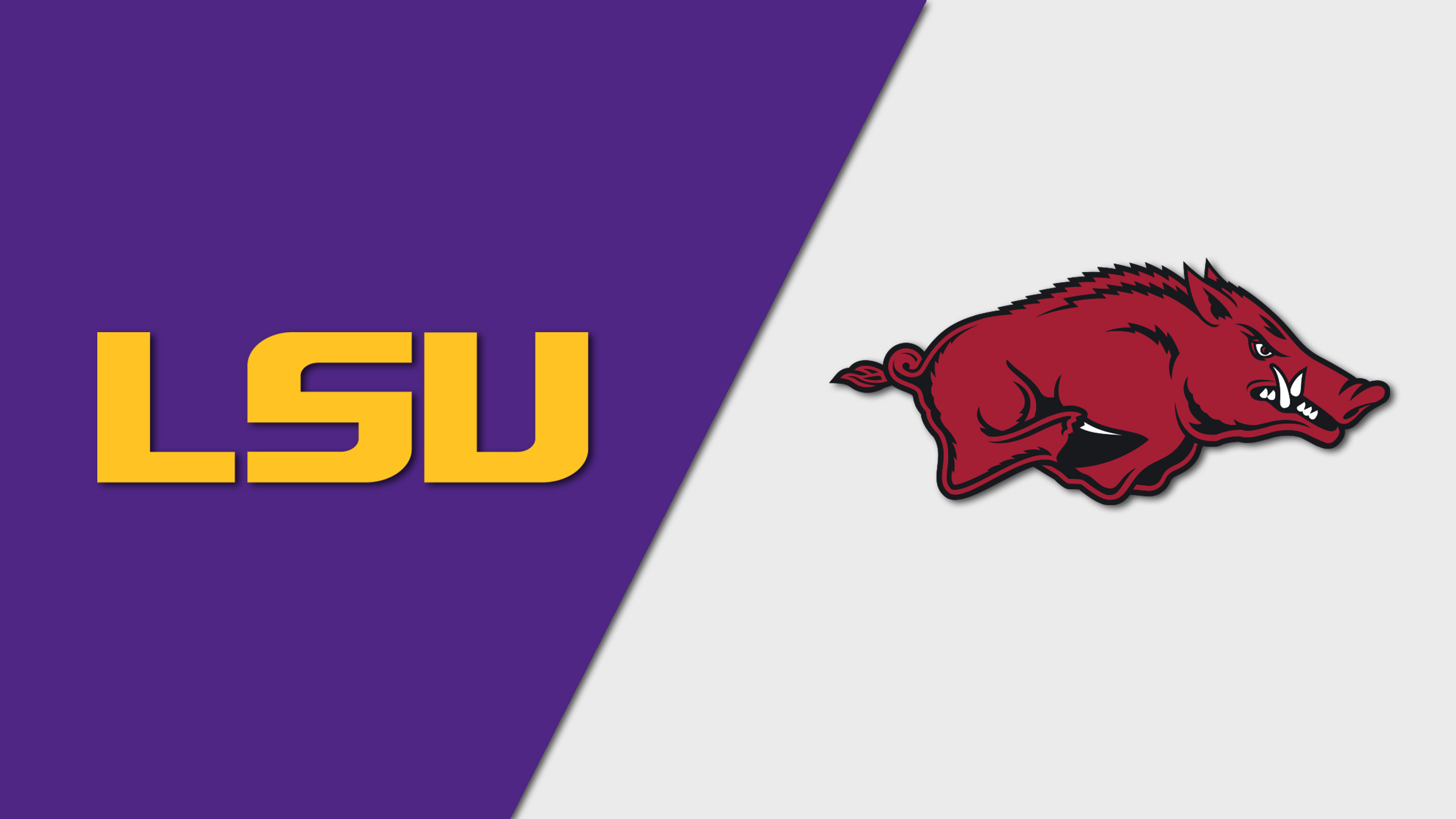 LSU vs. Arkansas (W Soccer)