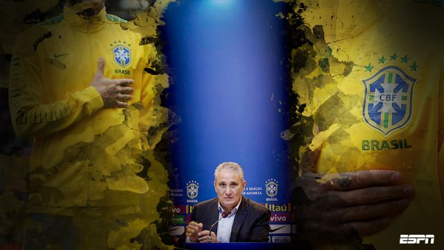 Especial convocação: veja lista para Copa e as explicações de Tite