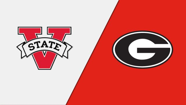 Valdosta State vs. Georgia (M Basketball)