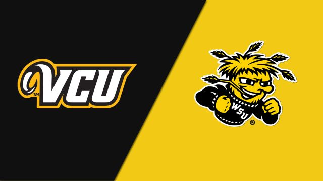 VCU vs. Wichita State (M Basketball)