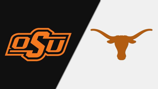 Oklahoma State vs. Texas (W Basketball)