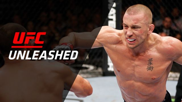 UFC Unleashed: Welterweight Stunners