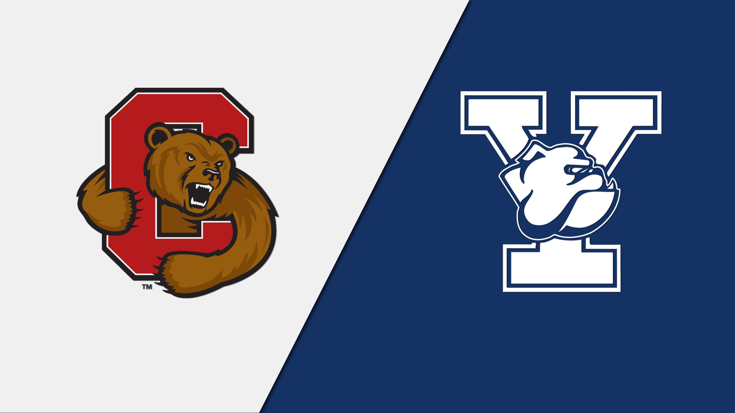 #9 Cornell vs. #2 Yale (Semifinal #2)