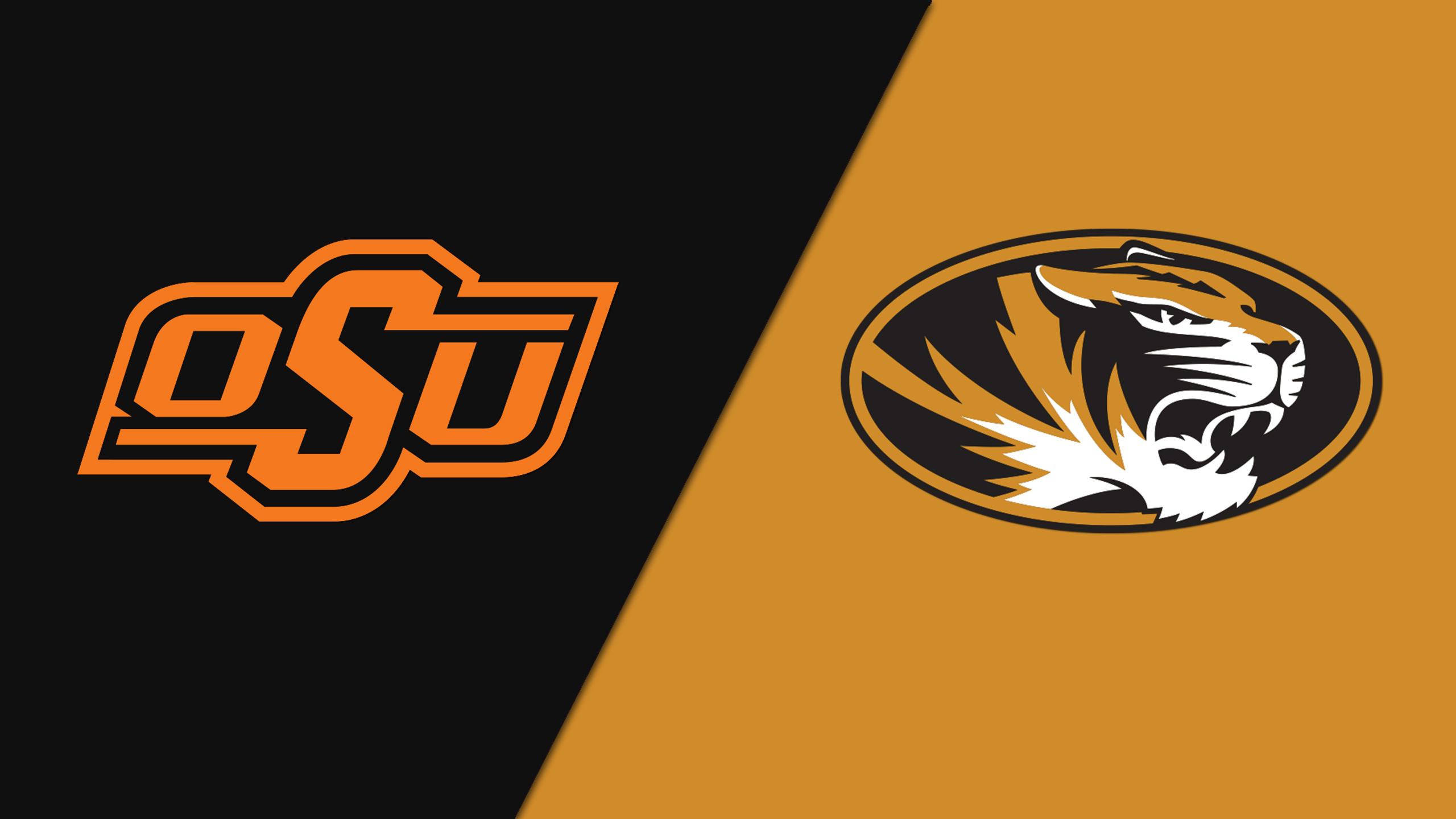Oklahoma State vs. Missouri (Wrestling)