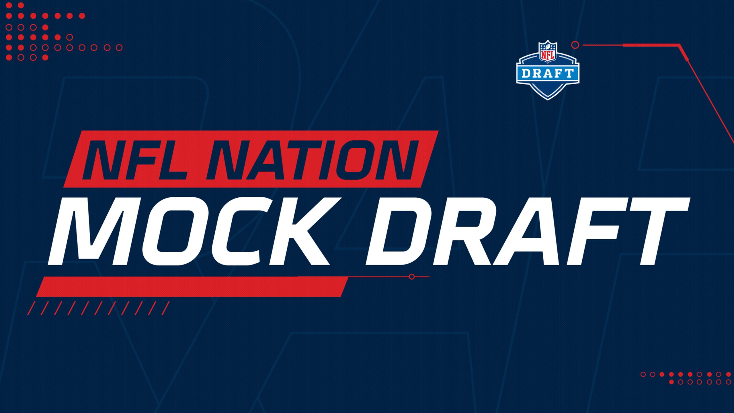 SportsCenter Special: NFL Nation Mock Draft