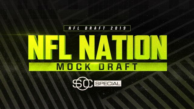 SportsCenter Special: NFL Nation Mock Draft