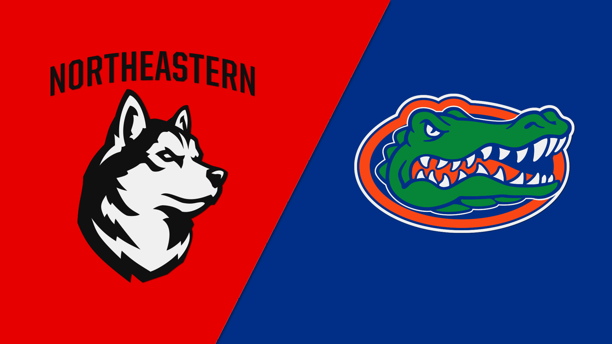 Northeastern vs. Florida (W Basketball)
