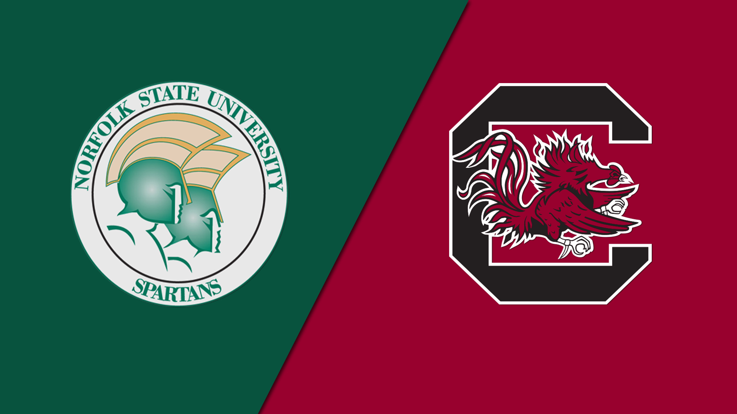 Norfolk State vs. South Carolina (M Basketball)