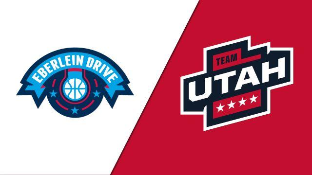 Eberlein Drive vs. Team Utah (Utah Alumni) (Regional Round)
