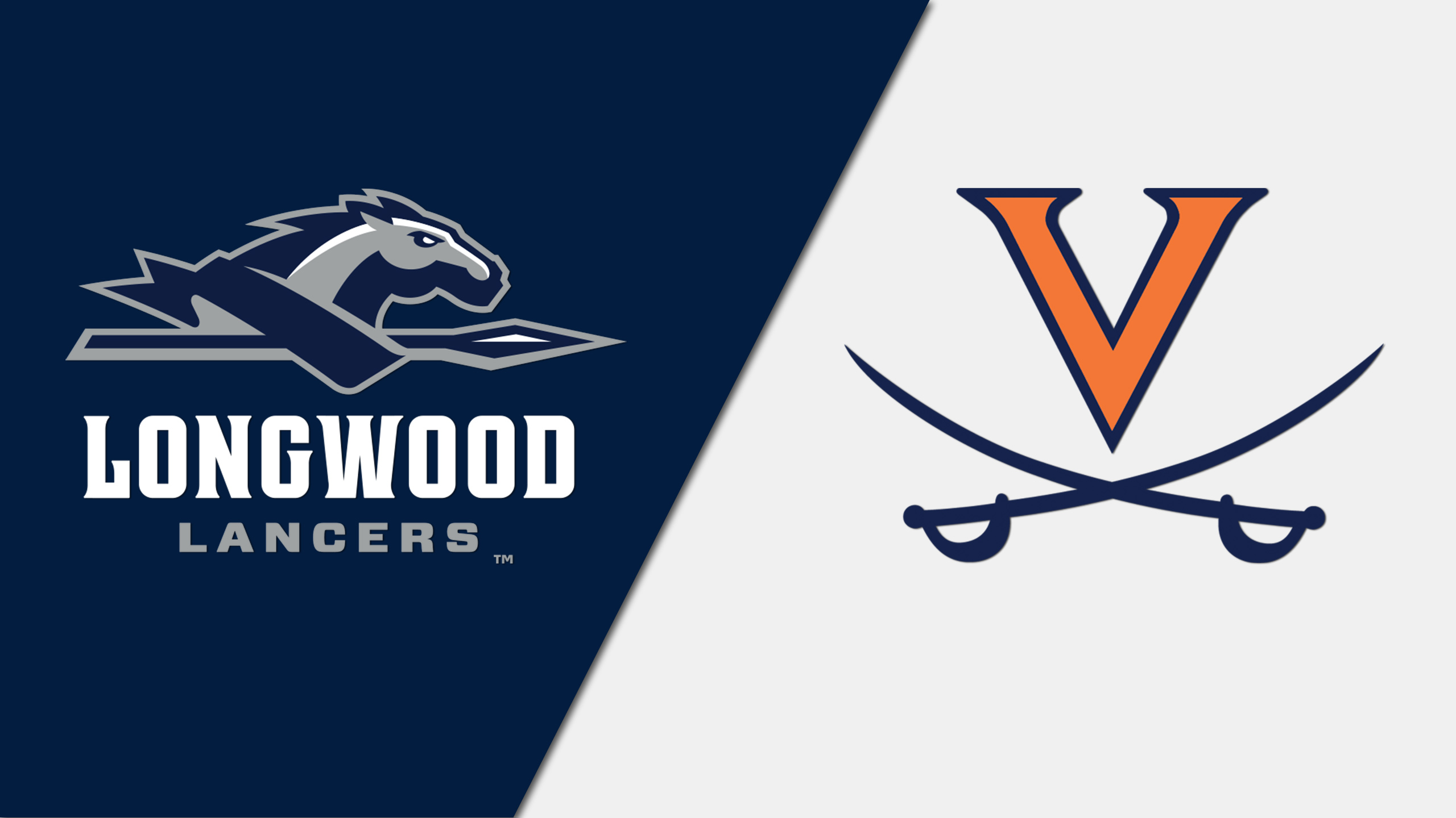 Longwood vs. Virginia (Baseball)