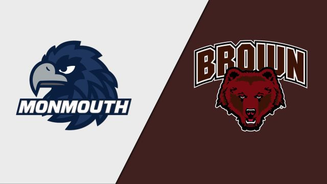 Monmouth vs. Brown (First Round) (NCAA Women's Soccer Championship)