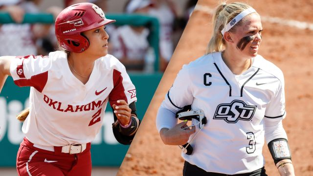 NCAA Women's College World Series Presented by Capital One (Game #6) (NCAA Softball World Series)