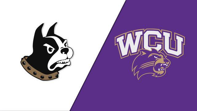 Wofford vs. Western Carolina (Baseball)