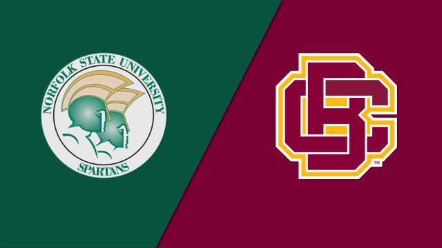 Norfolk State vs. Bethune-Cookman (Football)