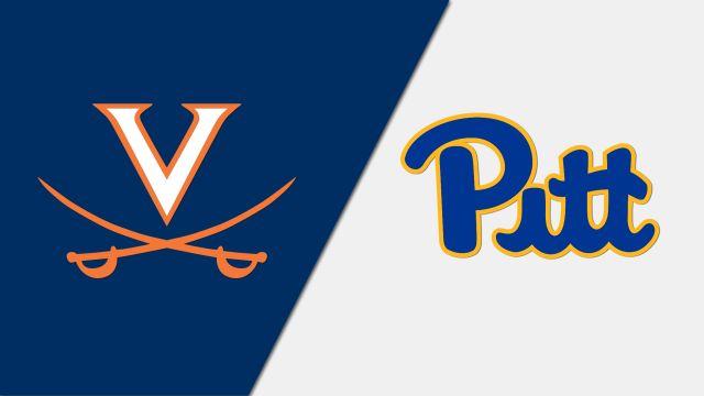 Virginia vs. Pittsburgh (Wrestling)