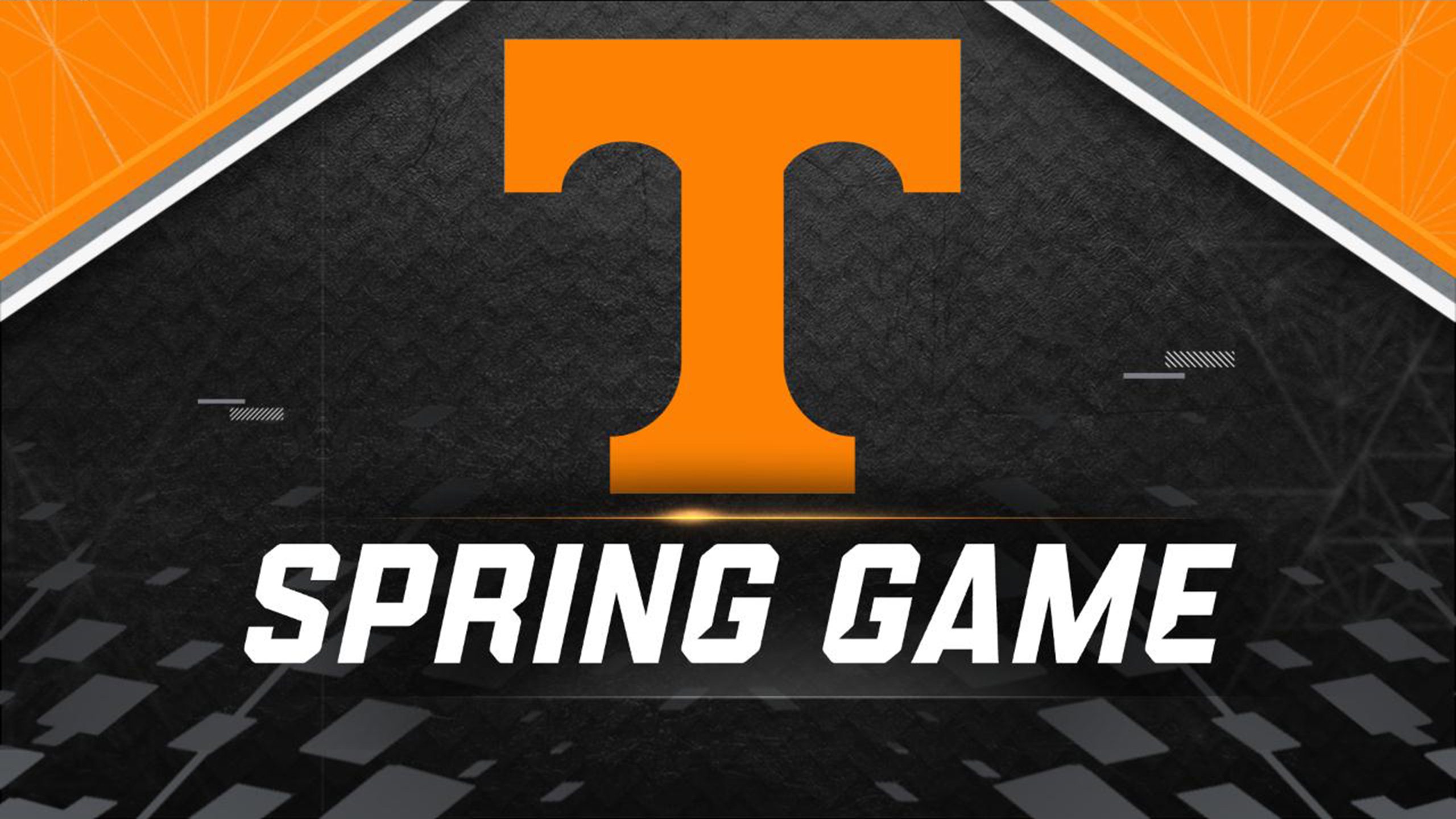 Tennessee Spring Football Game