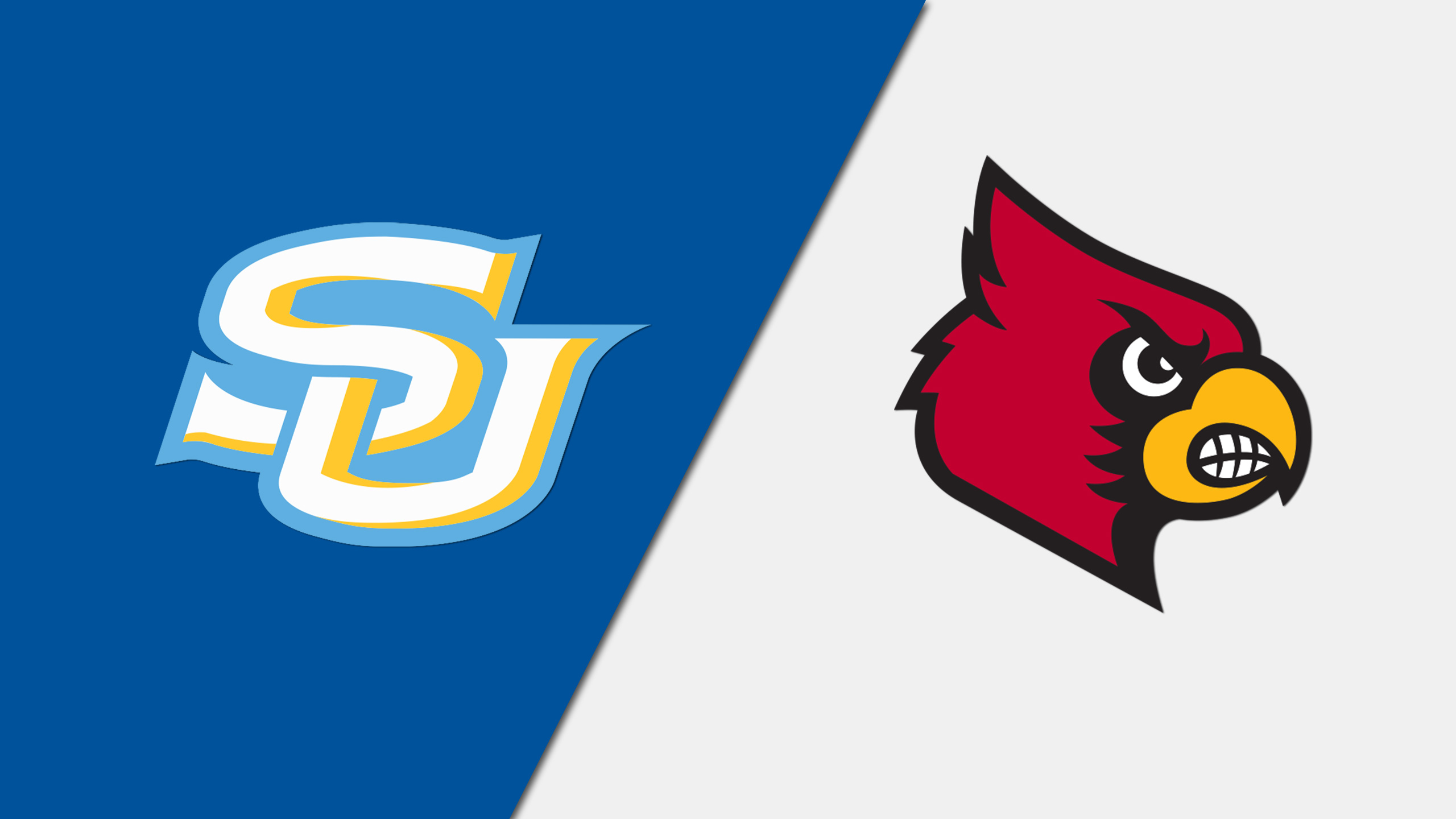 Southern vs. Louisville (M Basketball)