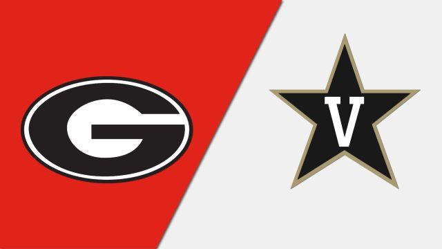 Georgia vs. Vanderbilt