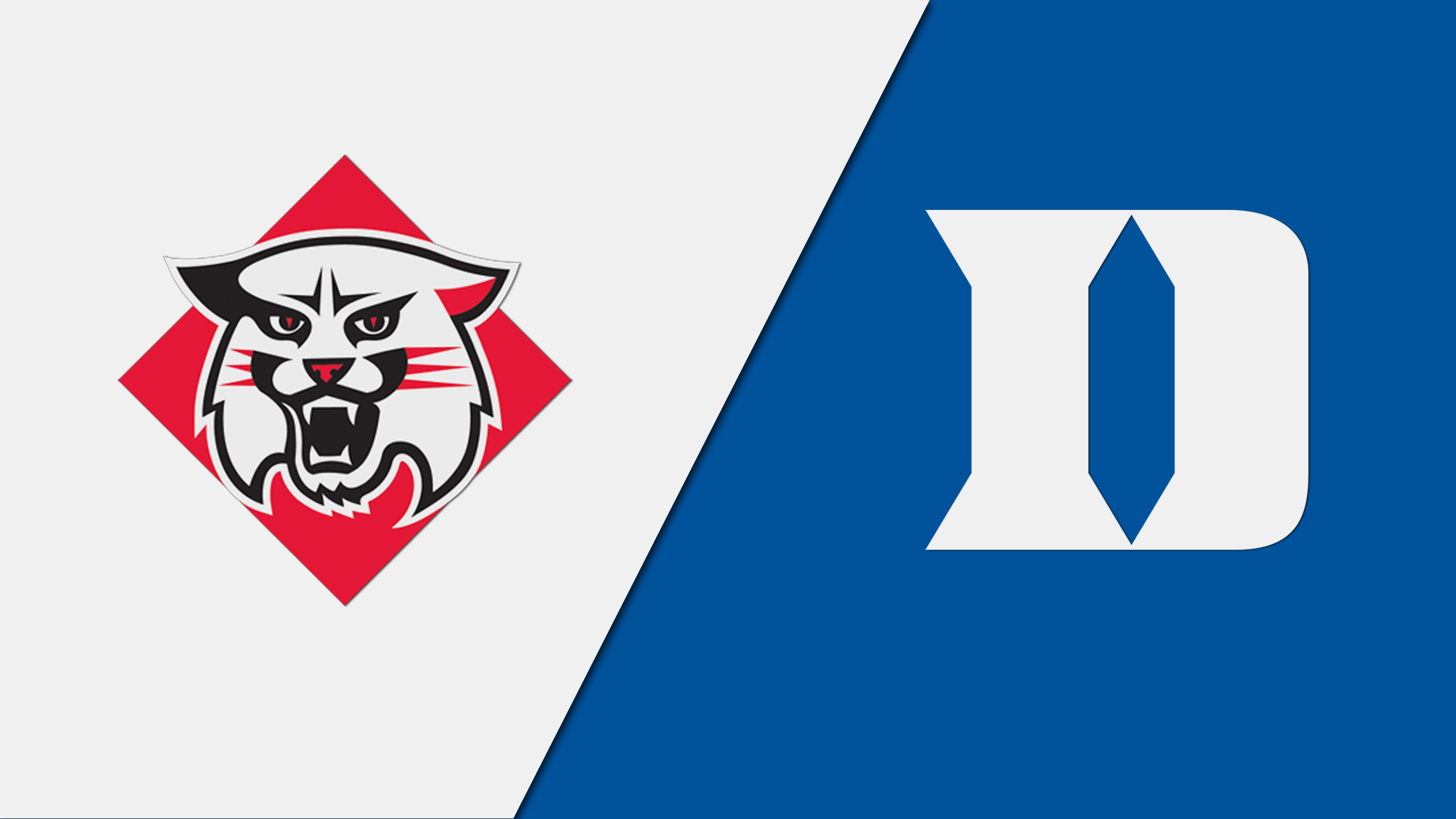 Davidson vs. Duke (Baseball)