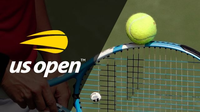 US Open Qualifying Court 11