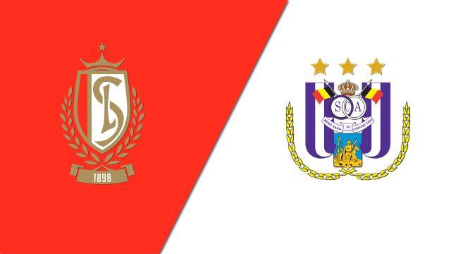 Standard Liege vs. Anderlecht