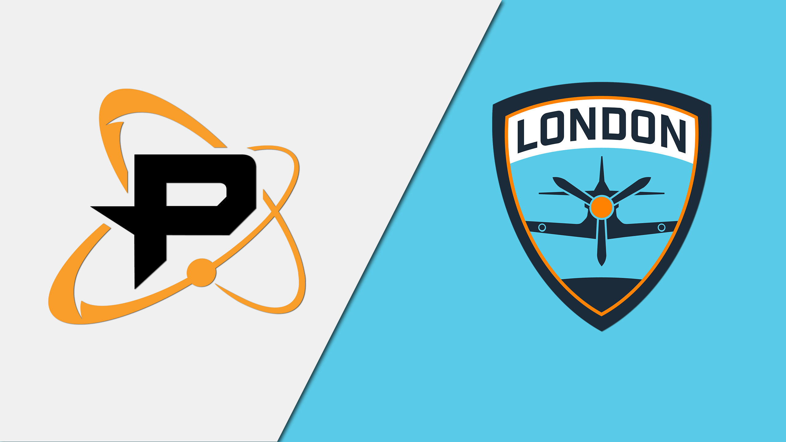 Philadelphia Fusion vs. London Spitfire