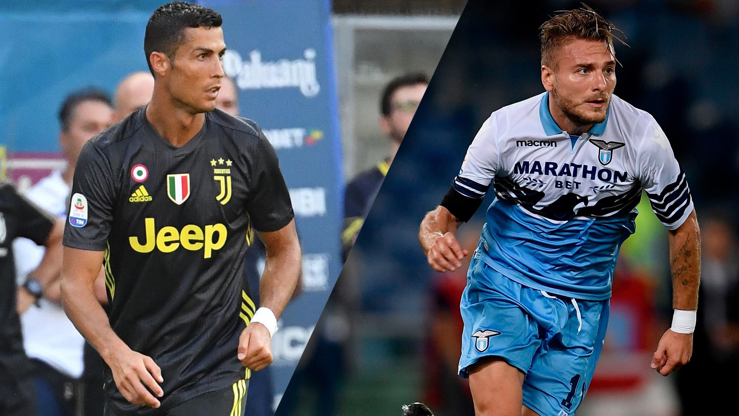 Juventus vs. Lazio (Serie A)