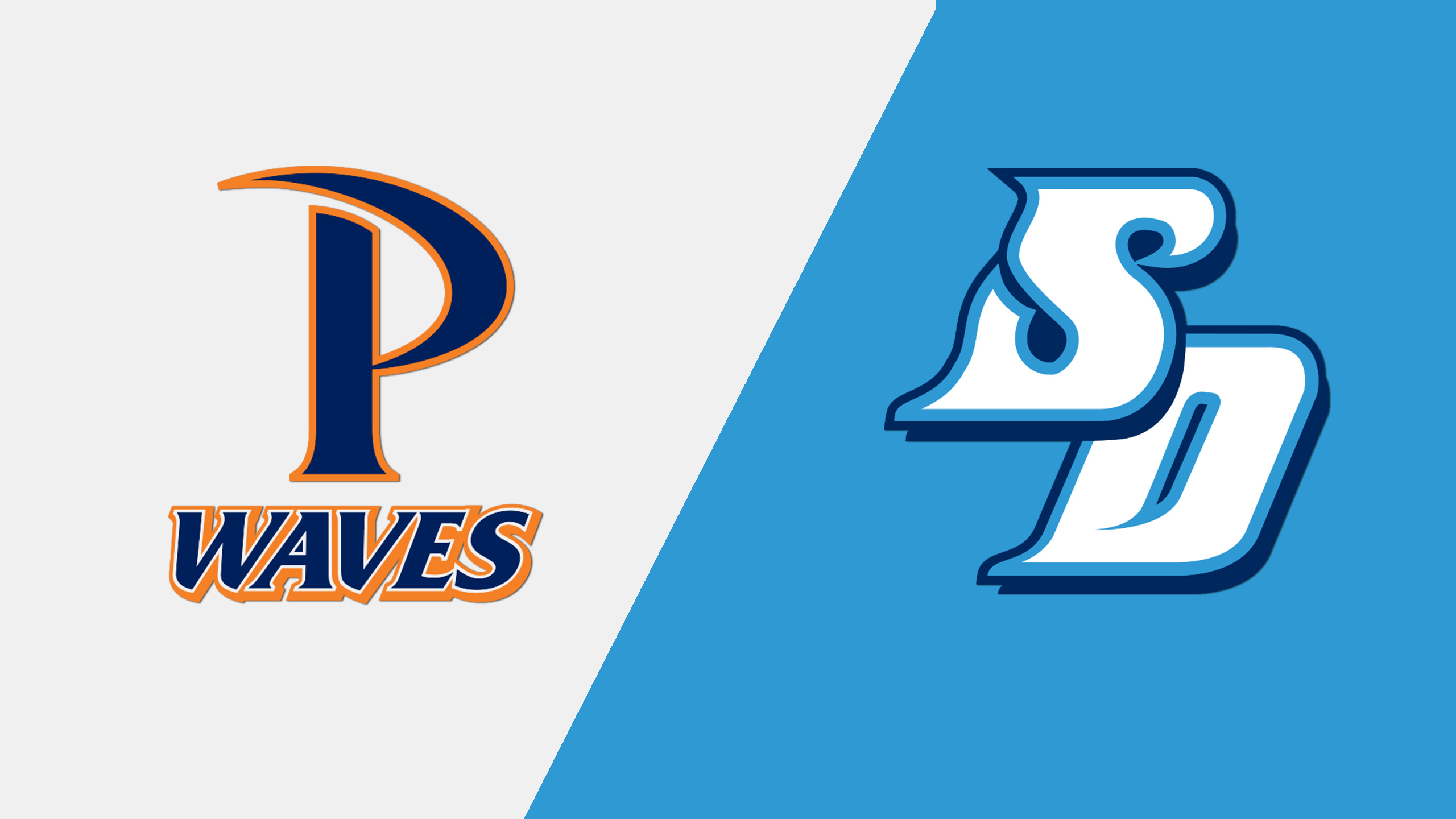 Pepperdine vs. San Diego (W Volleyball) (re-air)