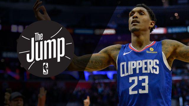 Mon, 3/18 - NBA: The Jump