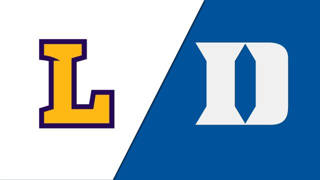 Lipscomb vs. Duke (Softball)
