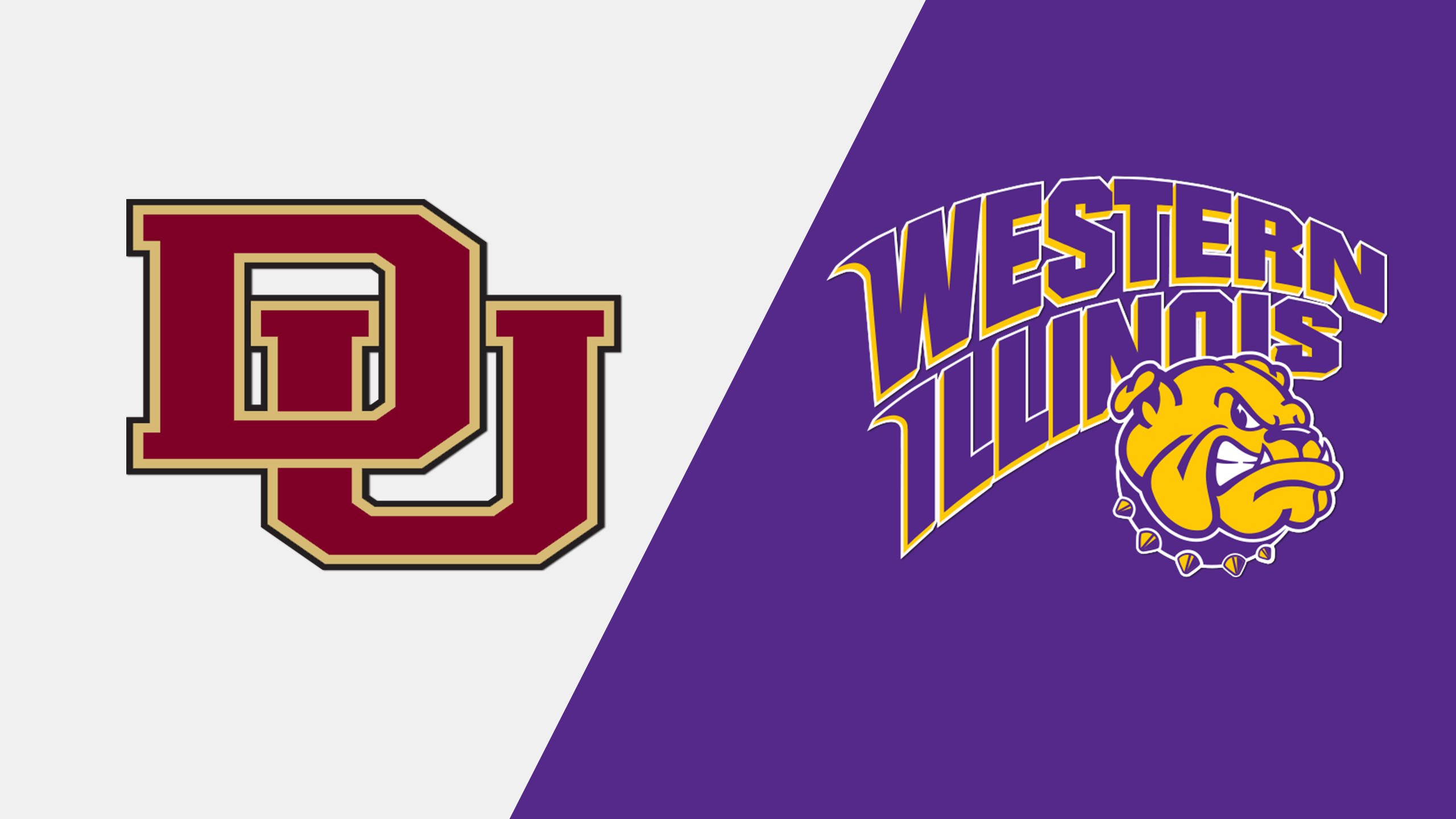 Denver vs. Western Illinois (W Soccer)