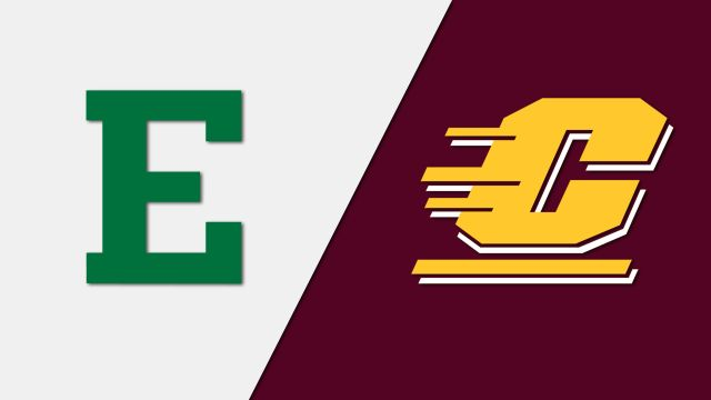 Eastern Michigan vs. Central Michigan (W Volleyball)