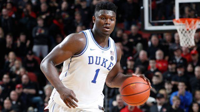 Duke vs. Louisville (M Basketball)