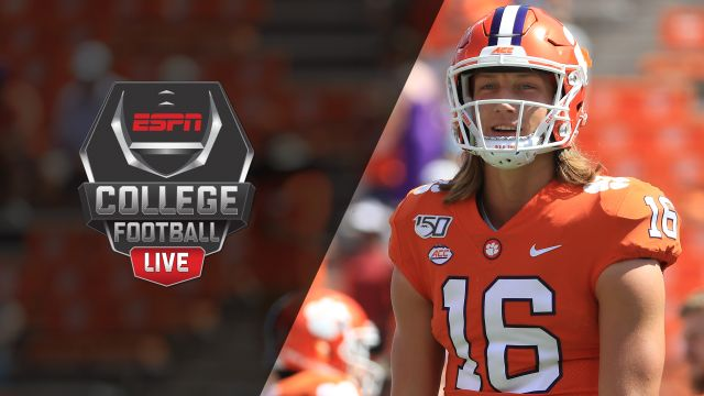 Fri, 9/13 - College Football Live
